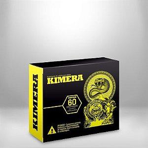 Kimera Thermo - Iridium Labs -  60 Cápsulas