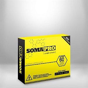 Soma Pro - Iridium Labs