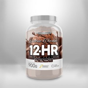 12-HR Blend Protein - Forcetech - 900g