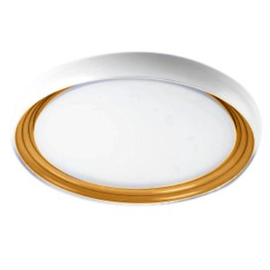 Plafon de Led 18W Treviso Milano Orange 6500K