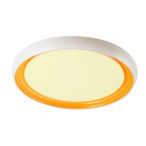 Plafon de Led 18W Treviso Milano Orange 3000K