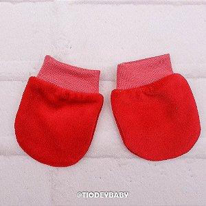 Luvinha Plush Vermelha