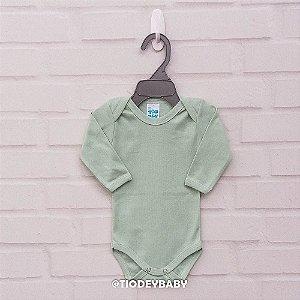 Body Ribana Verde
