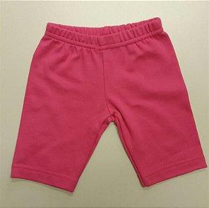 Shorts Bermuda Ribana Pink