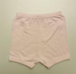 Shorts Suedine Rosa