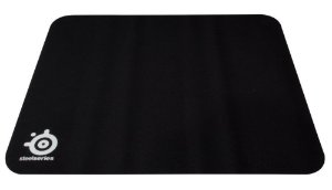 Mousepad Gamer Steelseries QcK Mass Pro Black