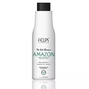FELPS THE BEST SHAMPOO QUE ALISA AMAZON 500ML