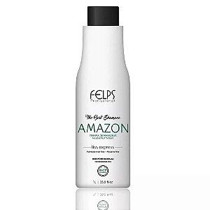 FELPS THE BEST SHAMPOO QUE ALISA AMAZON 500ML