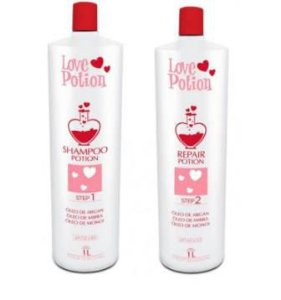 Escova Progressiva Love Potion