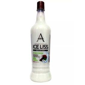 Progressiva Ice Liss 0 Formol - Água De Coco 900ml- Alkimia