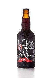 Cerveja Faixa Preta Lord Dan
