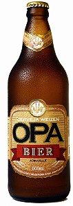Opa Bier Weizen