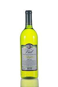Vinho Branco Seco de Mesa Niágara Adega Viel 2013 (750ml)