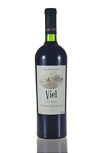 Vinho Tinto Seco Fino Cabernet Sauvignon Adega Viel 2005 e 2011 (750ml)
