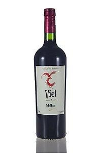 Vinho Tinto Seco Fino Malbec Adega Viel 2011 (750ml)