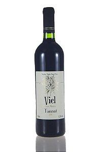 Vinho Tinto Seco Fino Tannat Adega Viel 2011 (750ml)