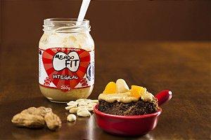 Pasta de Amendoim Integral MendoFit