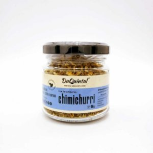 Tempero Natural Chimichurri DuQuintal