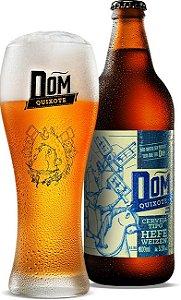 Dom Quixote (Weizen) - Cervejaria Dom Haus