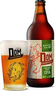 Dom Casmurro (Ipa) - Cervejaria Dom Haus