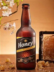 Cerveja Honey Hemmer