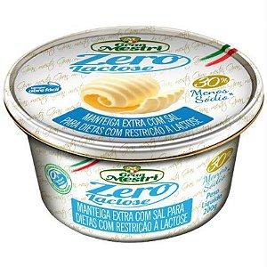 Manteiga Extra Zero Lactose - Gran Mestri