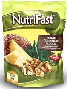 Abacaxi Desidratado Nutrifast Macçã