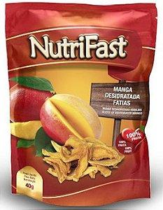 Manga Desidratada Nutrifast