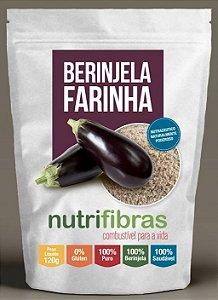Farinha de Berinjela Nutrifibras