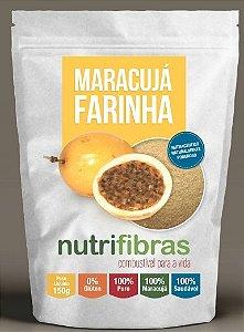 Farinha de Maracujá Nutrifibras