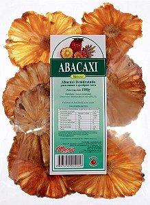 Abacaxi Desidratado Macçã