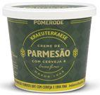 Creme de Parmesão Kraeuterkaese com Cerveja Pomerode 120g