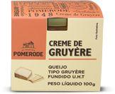 Creme de Gruyere Pomerode 100g