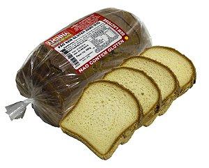 Pão sem glúten zero ovo