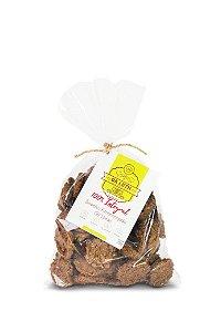 Biscoito Da Leth Integral Amanteigado com Limão 250g