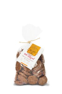 Biscoito Da Leth Integral Amanteigado Com Canela 250g