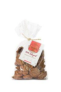 Biscoito Da Leth Integral Amanteigado Amendoin 250g
