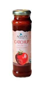 Catchup Agreco 150g