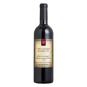 Vinho Montepioli Villaggio Bassetti 750ml