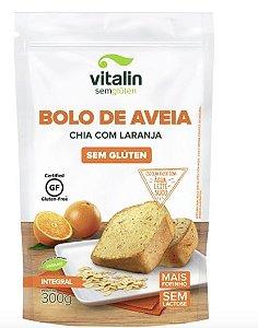 Misturas - Bolos, Massas, pães e pizza Vitalin