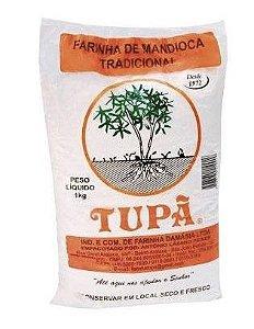 Farinha de Mandioca Tupã 1kg