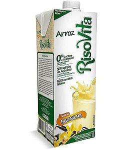 Bebida de arroz Risovita 1L