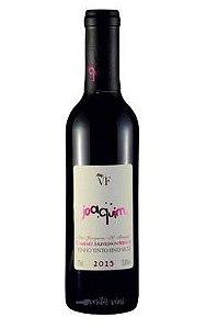 Vinho Joaquim - Carbenet Sauvignon/Merlot Tinto Fino Seco 375 ml