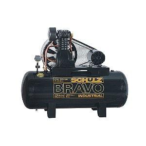 Compressor Bravo CSL 20BR/200