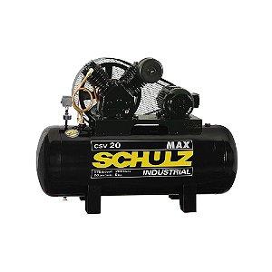 Compressor Max CSV 20/200 MTA