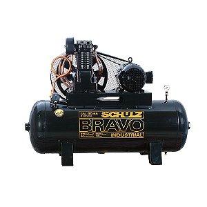 Compressor Bravo CSL 40BR/250