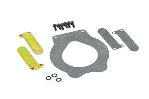 Conjunto Reparo Placa de Válvula de Admissão e Compressão do Ar