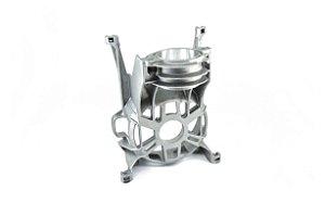 Cilindro MotorCompressor CSA-7,8 (Alumínio Injetado)