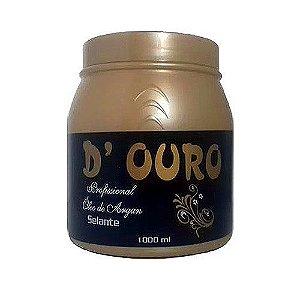 Selagem Profissional D Ouro De Quiabo Selante 1 Kg