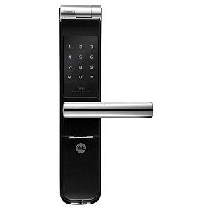 Fechadura Biométrica de Embutir YMF40